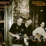 The Rank Strangers - Pittsburgh's tallest bluegrass band